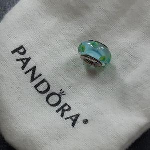 🌟 PANDORA Murano Glass Charm